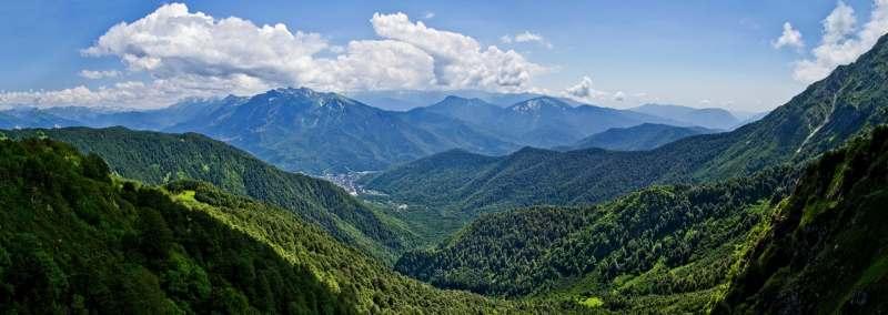 Ищу желающих побывать в горах Архыза!! Еду на альпсборы! Но можно и просто приехать отдохнуть!...