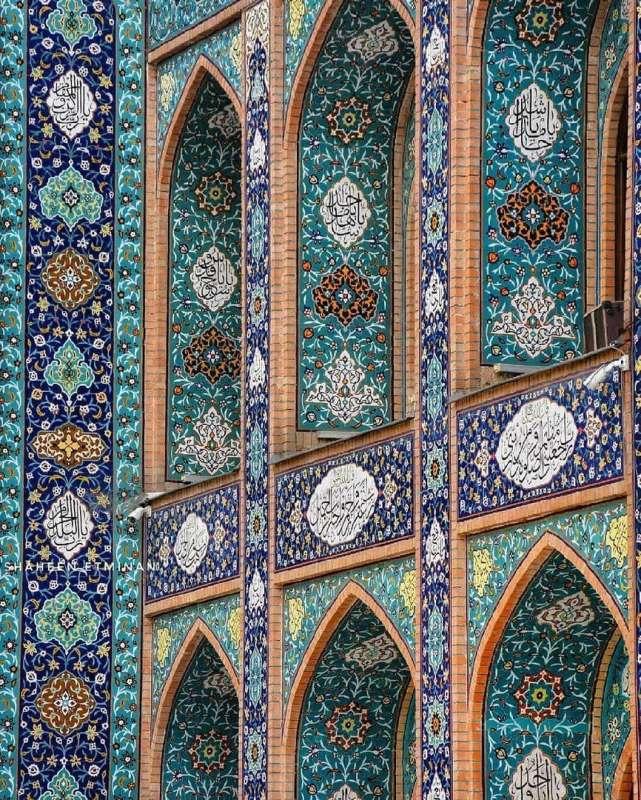 Экскурсионный  тур по Ирану. Бюджет тура приблизительно 110 тысяч рублей.