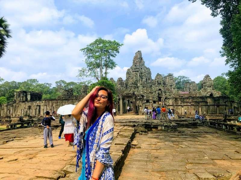 Путешествие по странам Азии