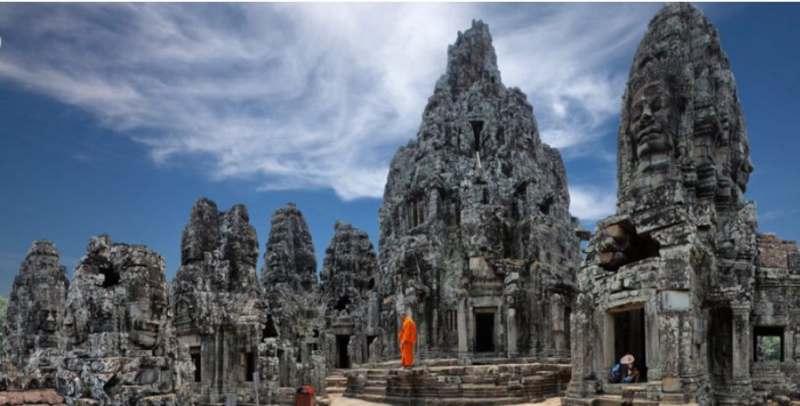 Ищу попутчиков для поездки из Вьетнама, а точнее из Нячанга в период с 07.01.19 по 20.01.19 в...