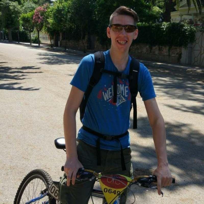 С мая месяца начну свои первые шаги в велотуризме, по этому интересно будет прикататься в...
