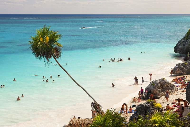 Путешествие в Мексику :)