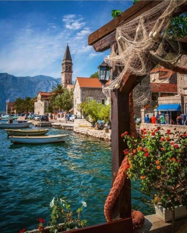 В указанные даты буду находится в Черногории (скорее всего Будва). Хотел бы найти компанию для...