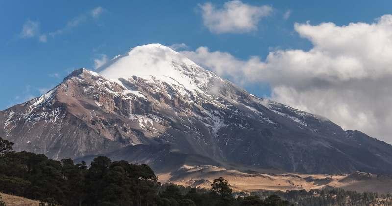 Экспедиция в Мексику, восхождение на вулкан Орисаба. Тур не коммерческий (14 дней). Проживание в...