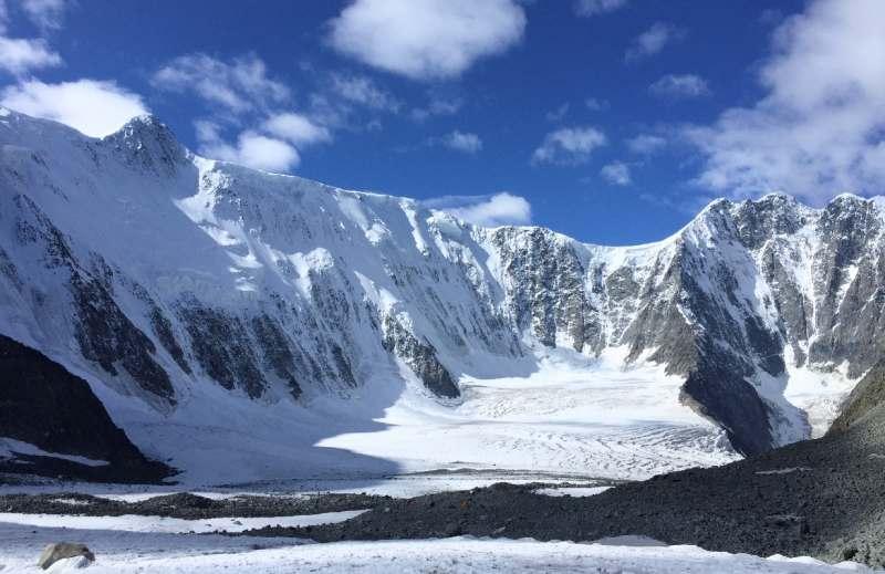 Горный поход 3-й категории сложности + восхождение на Белуху. от 40 000 руб. Группа почти...
