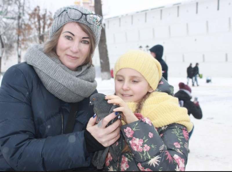 Хотим с дочкой поехать на Байкал. Вдвоём как то страшновато... очень далеко.. ищем компанию...