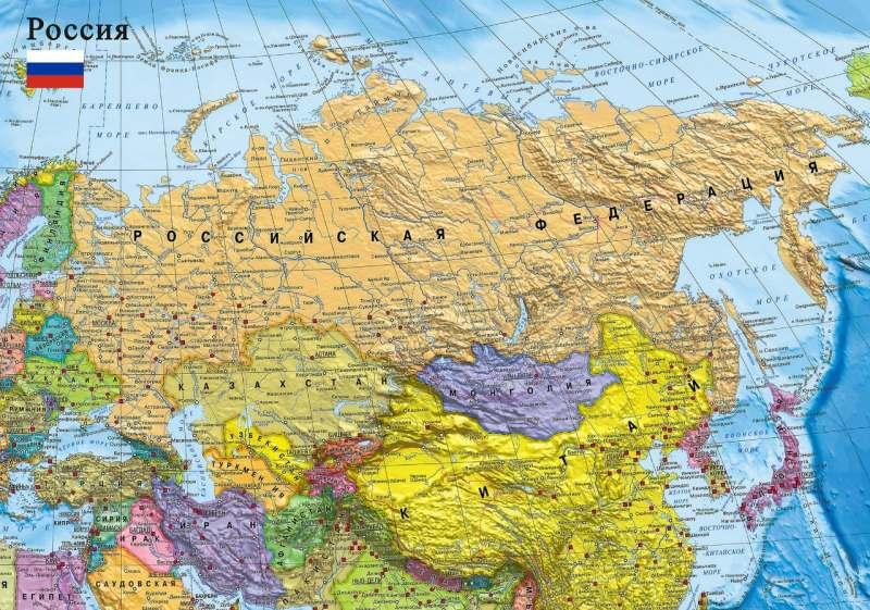 Собираюсь на автомобиле прокатиться по России, направление любое: Байкал, Карелия... Остановки в...