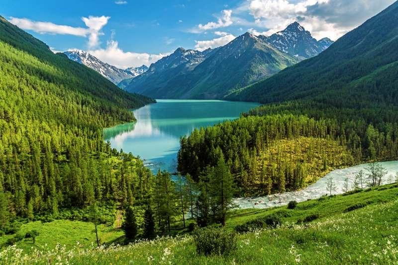 Ищу попутчицу для похода в горы Алтая в августе. Все оборудование имеется, требуется только...