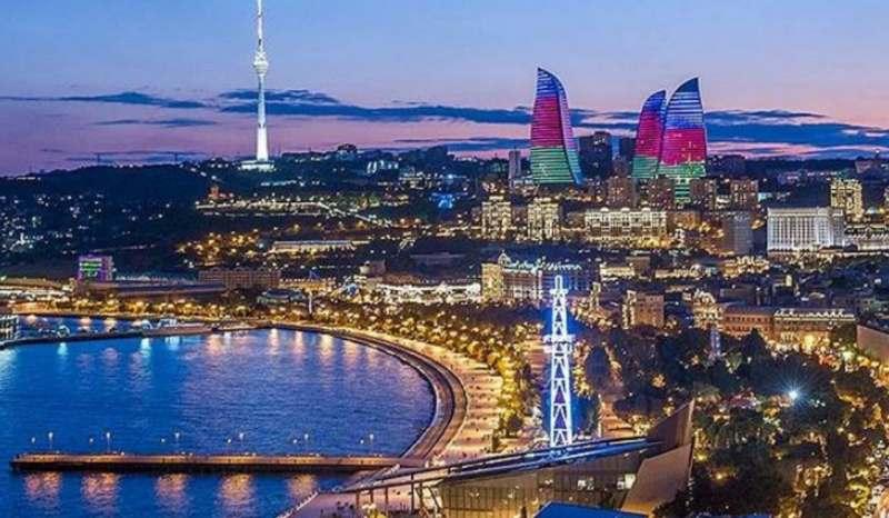 20 апреля улетая в г. Баку, пробуду там 4-5 дней, хочу просто побывать в красивых исторических...