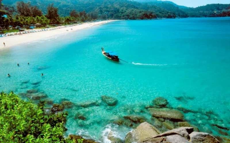 Самостоятельное путешествие на острова Таиланда