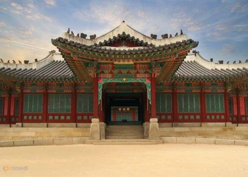 Хочу побывать в Южной Корее, возможно 7-10 дней, бюджетный отдых, классно провести время