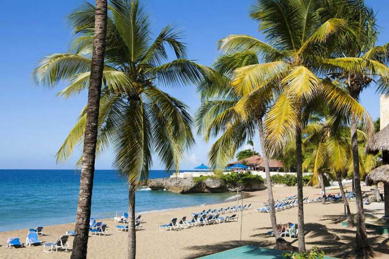 Путешествие в Доминикану на 12 дней!