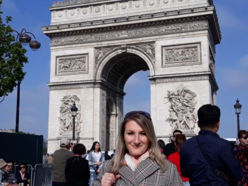 Хочу проехать по странам Европы. Активная, жизнерадостная, люблю путешествовать и знакомиться с...