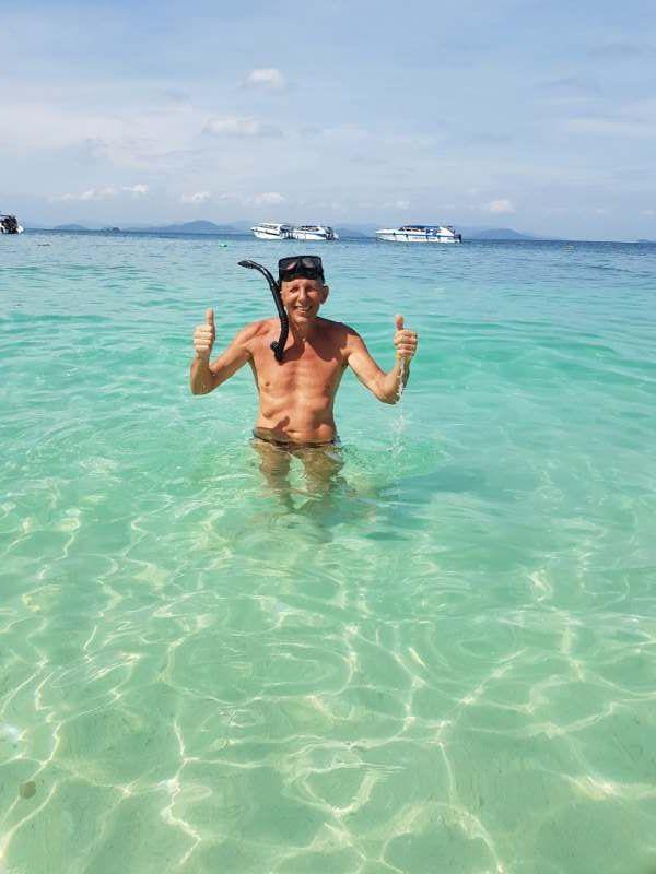 Планирую пляжный отдых на море плюс экскурсии. Страна не имеет значения.