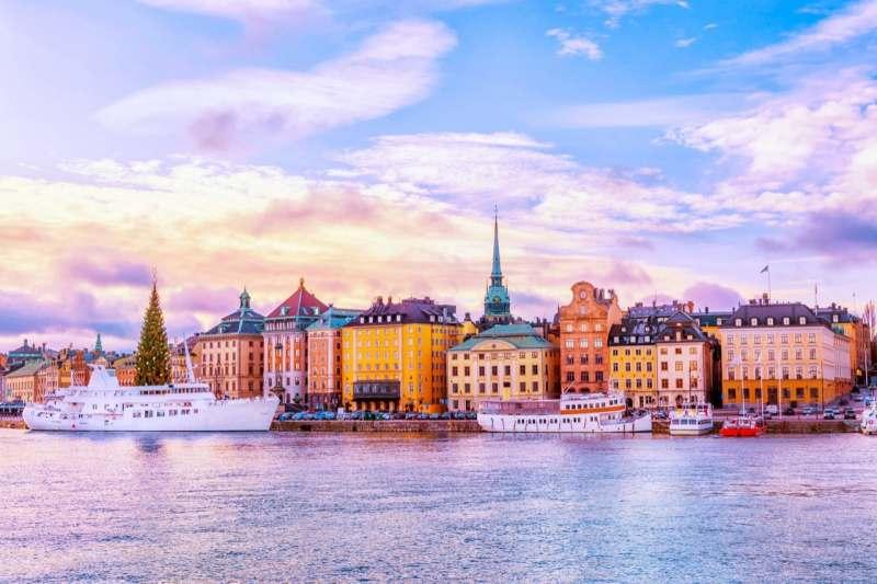 Путешествую в Стокгольм 18-22 апреля, ищу попутчицу. Пишите!