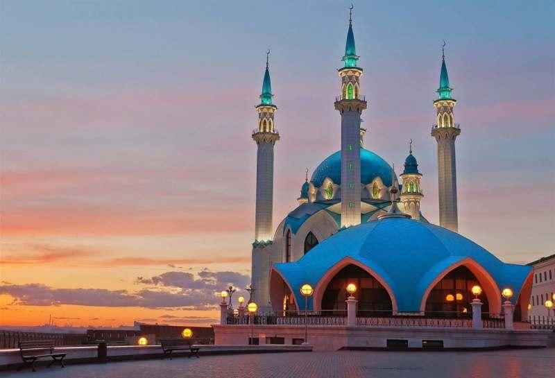 Экскурсионный тур в Казань (Ж/д)