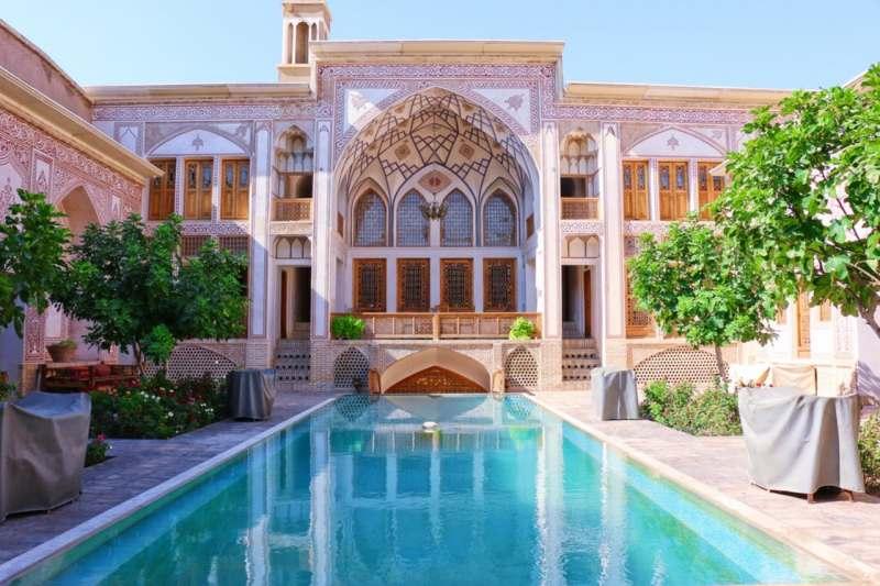 Собираю интересную компанию для путешествия в Древнюю Персию- Неизведанный Иран :)