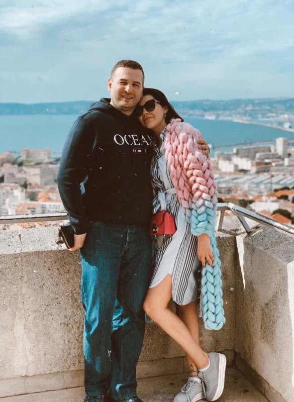 Пара МЖ приглашает девушку на три ночи к морю и солнцу (дубай или Адам и Ева в Турции)