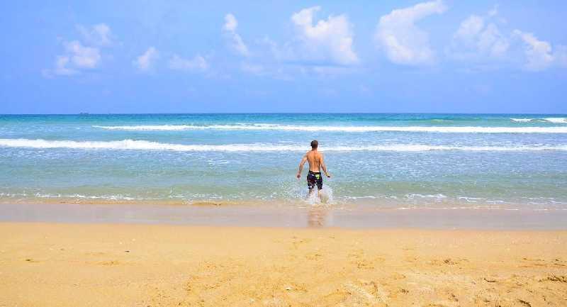 Другая сторона Шри-Ланки на майские праздники
