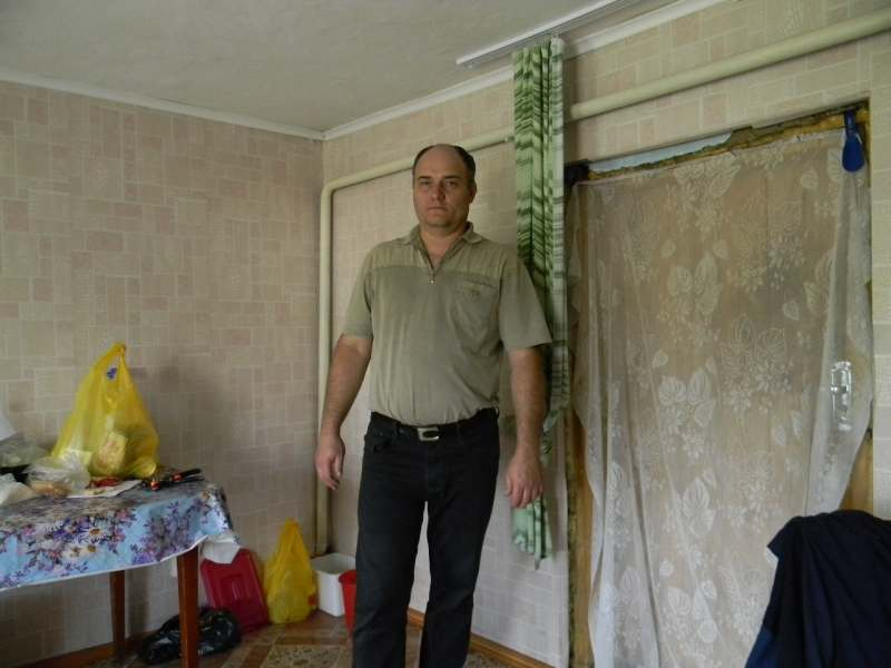 Алматы - Белокуриха.