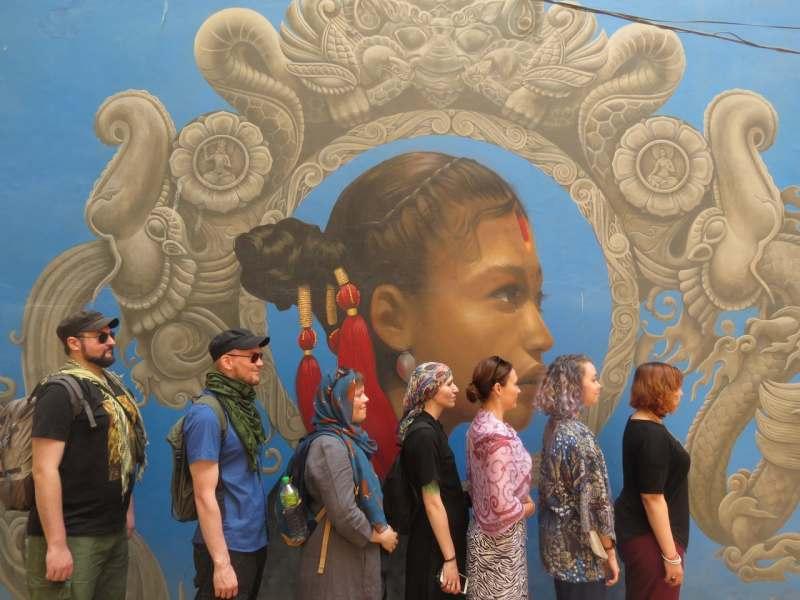 Крыша мира: Непал