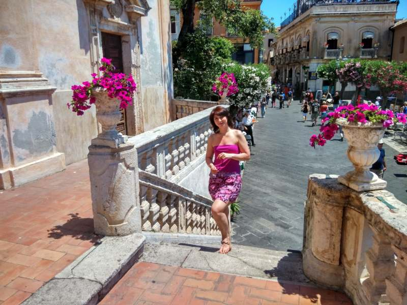 Италия, о.Сардиния, Кальяри. Планирую вылететь с 11 по 15 июня. Отель ещё не бронировала....