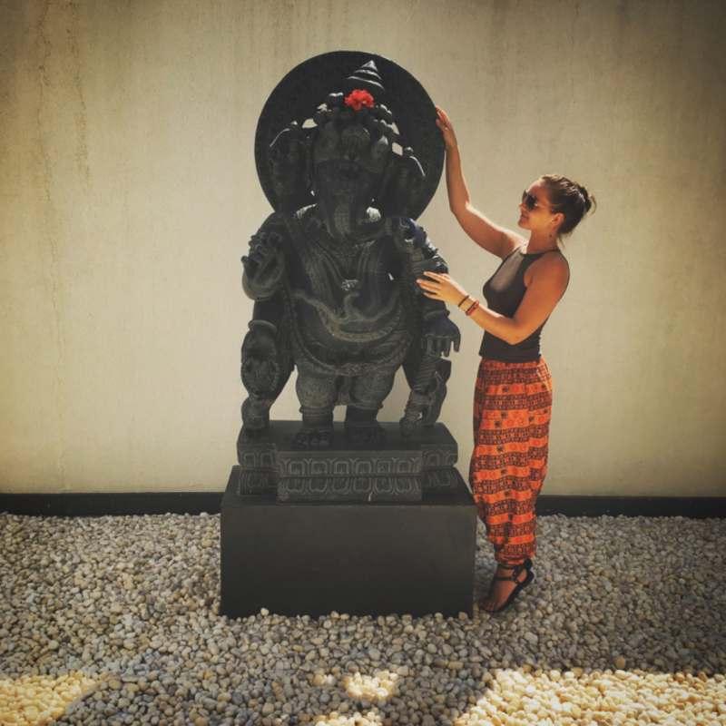 Путешествие по манящей Индии