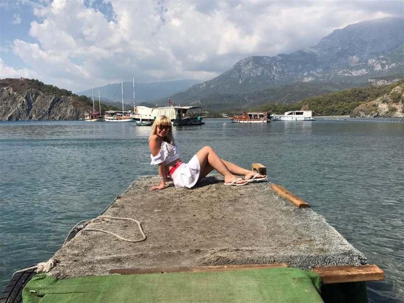 Ищу попутчика или попутчицу для удешевления тура.Турция Кипр Тунис,отель все вкл на 10 дней....