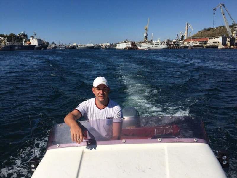 Ищу попутчика на рыбалку на р.Кубань на 2-3 дня. Есть лодка 2-х местная с мот., снасти, всяко...