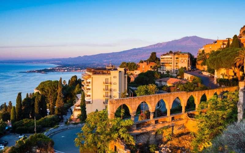 Путшествие в Италию, Испанию, Францию