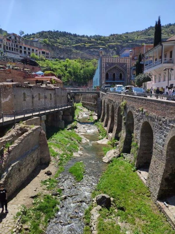 Собираю группу для 3 дневной экскурсии! Первый день экскурсия по старому городу Тбилиси, второй -...