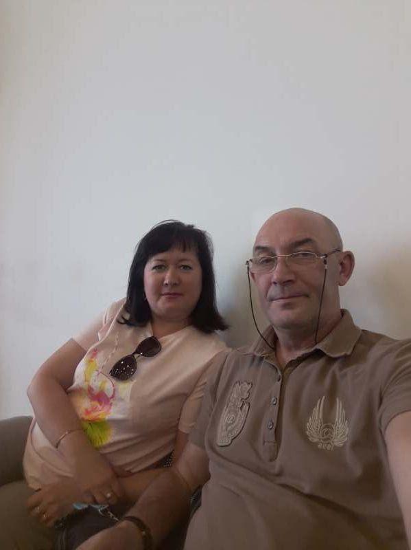 Семейная пара, Дмитрий и Люба,  без детей. Собираемся на отдых в южный Крым. Готовы рассмотреть в...