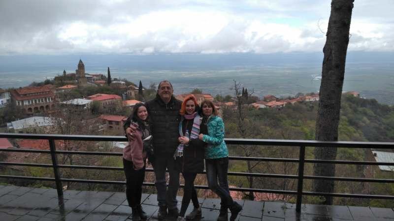 Экскурсии и путешествия по всей Грузии по всем туристические и не только. С вами работает...