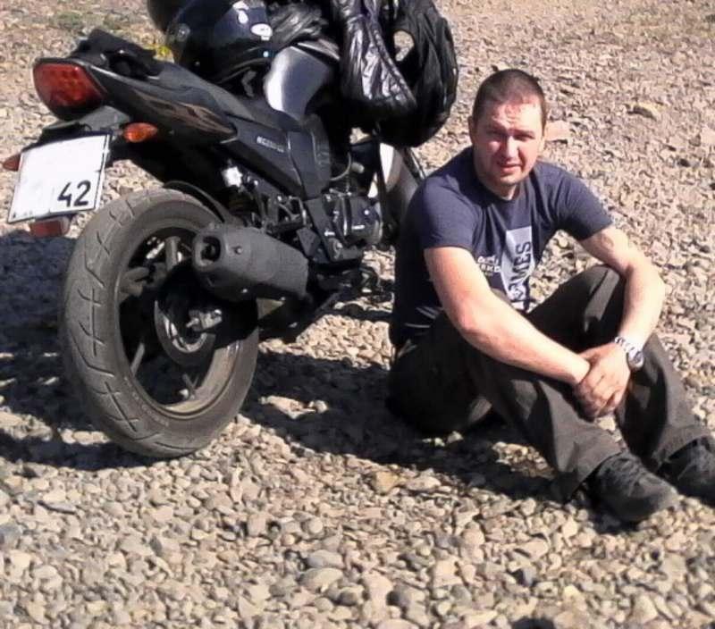 Еду на Байкал остров Ольхон на мотоцикле 250куб. Ищу попутчика на своем мотоцикле, планирую на...