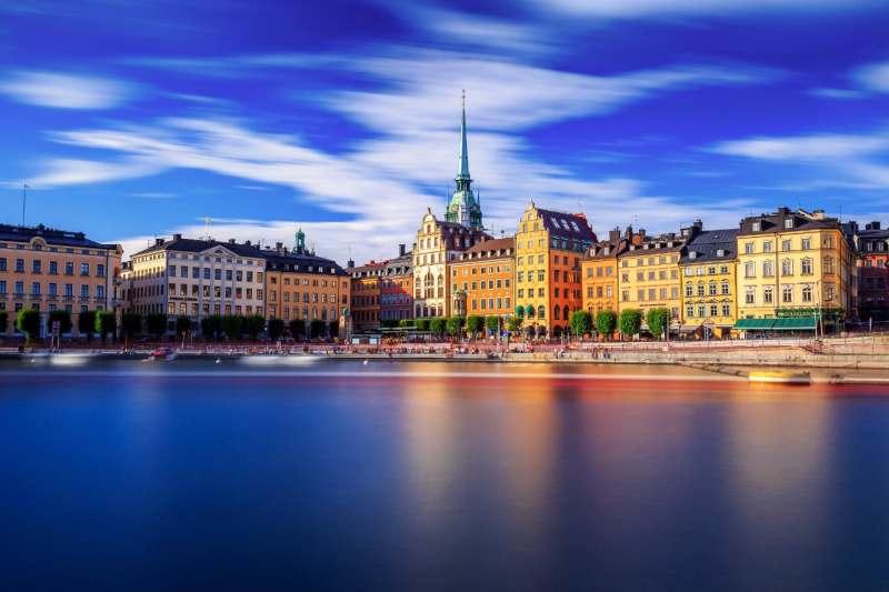 Планирую посетить Стокгольм. Перелет - прямой рейс S7 (или сами), жилье - гостиницы с отдельными...