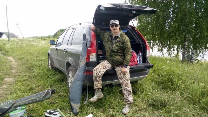Хочу проехать по России до Байкала не спеша с остановками для отдыха обязательно рыбачить на...