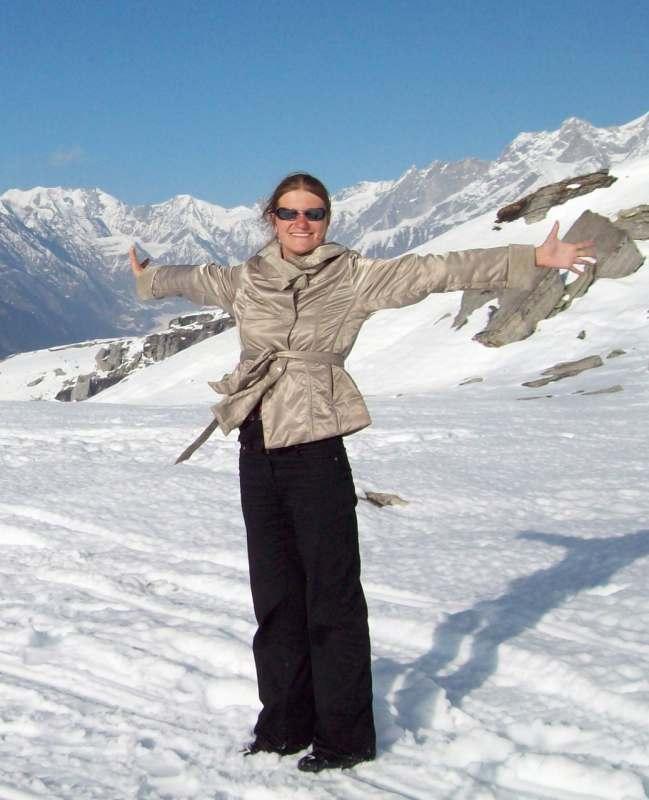 Ледник Актру, постоять там лагерем, походить радиалки. Возможно съездить в Джазатор. Ищу...