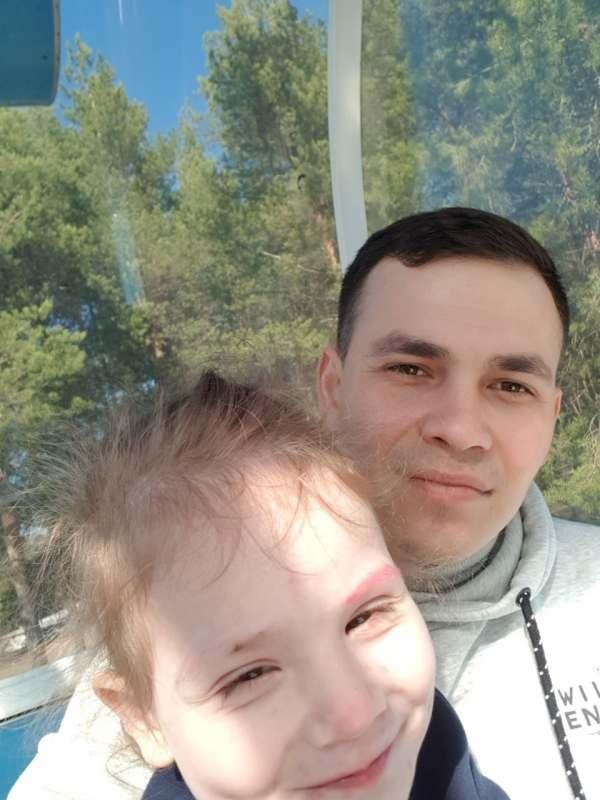 Добрый день.Собираюсь в начале августа полететь в Крым для пляжного отдыха.Полечу с дочерью,4...