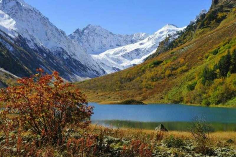 Планирую посещение Кавказского заповедника, не большие походы на природу без ночевок в палатке....