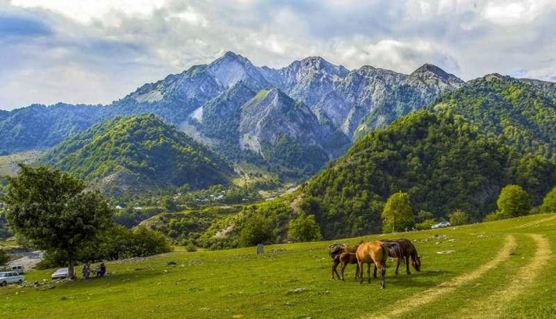 Устраиваю квест-тур в Азербайджане! Будут экскурсии, игры, конкурсы и квесты.  Это очень красивая...