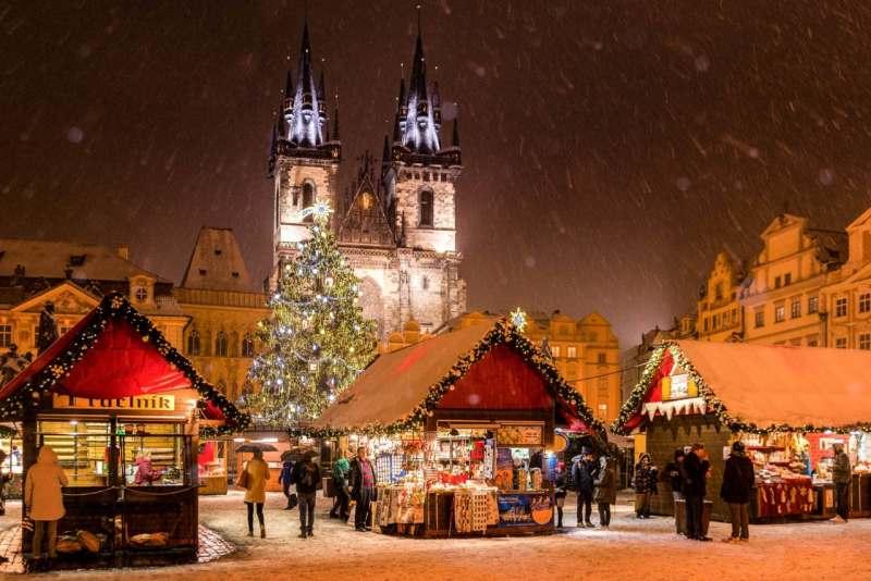 Хотела бы отдохнуть в веселой компании, гуляя по старым улочкам Праги и наслаждаясь ароматом...
