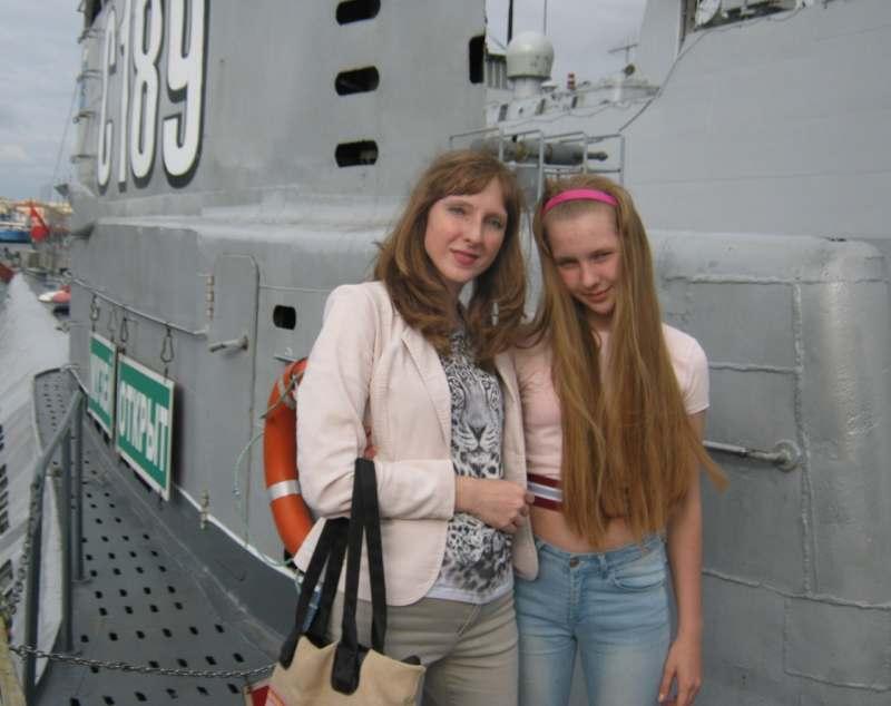 Планирую съездить в Санкт-Петербург с дочерью (12 лет) на новогодних каникулах. Ищу компанию.