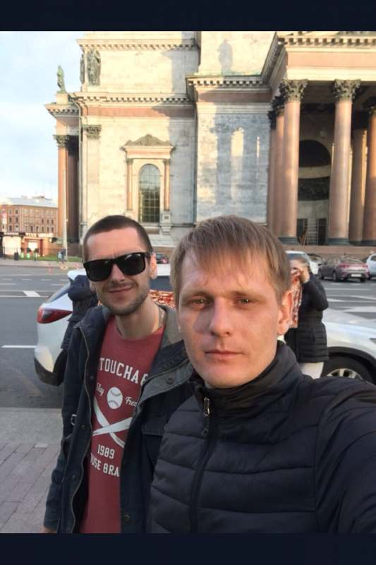 Хорошо знаю Питер, ищу попутчиков для поездки в Питер, возможно дальше в Карелию )) Буду рад...