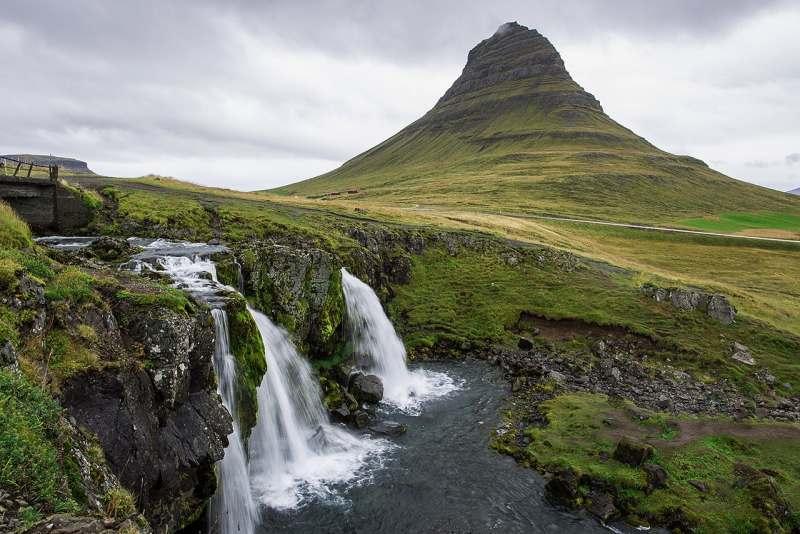 Исландия. Исполни мечту.