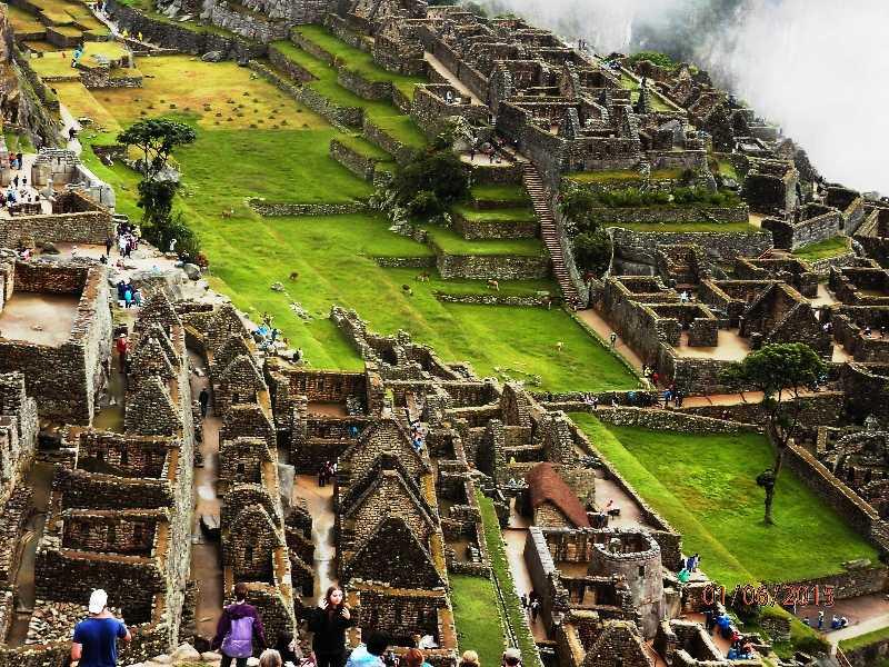 Экспедиция в Перу