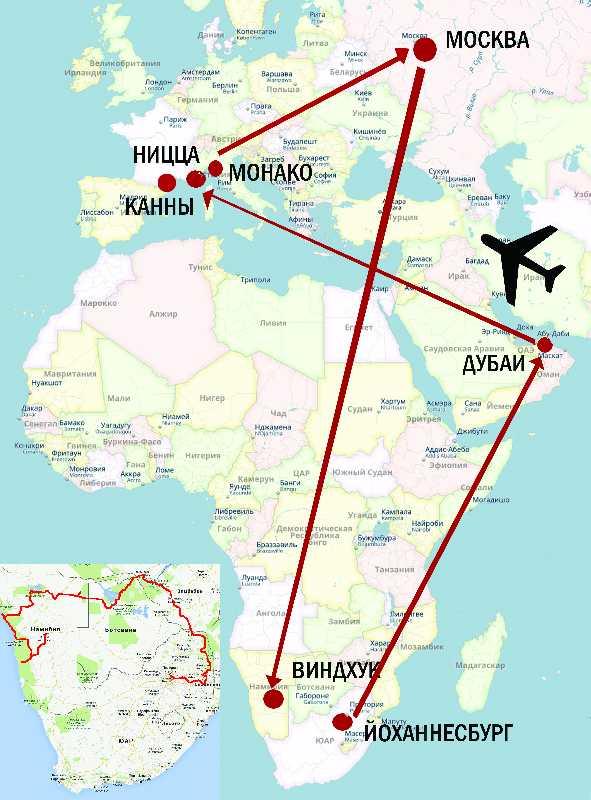 Приглашаю в тур по Африке на джипах, далее самостоятельно.