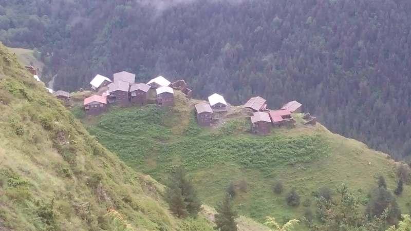 Гарантированный горный тур по трём регионам Грузии.