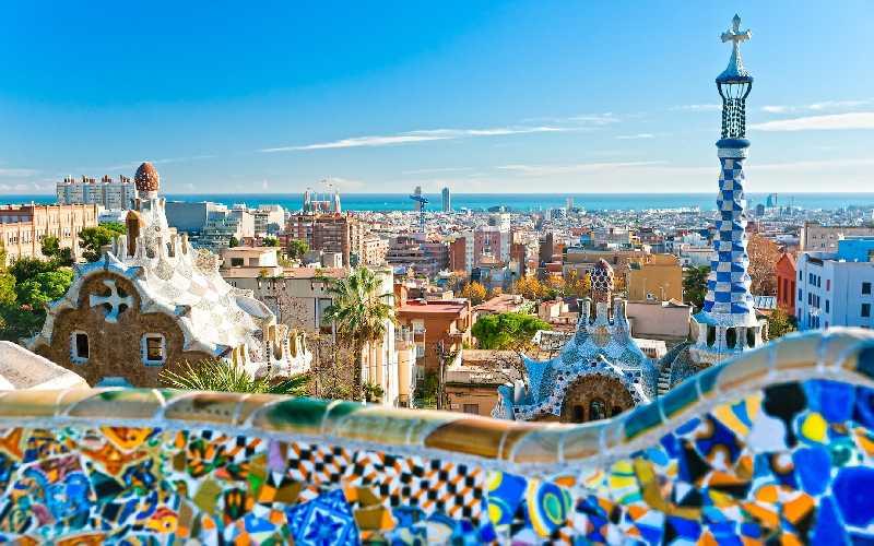 Летнее путешествие в Испанию с душевной компанией