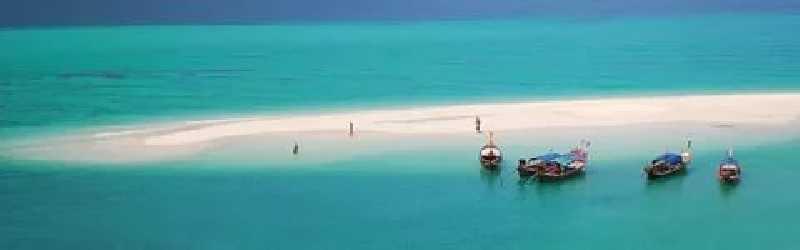 Острова Тайланд