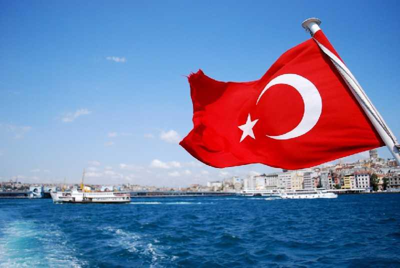 Турция на майские на прокатных машинах